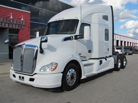 used t680 for sale kenworth t680 trucks for sale soarr autos post