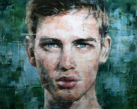 portrait painting stunning portraits by harding meyer colossal