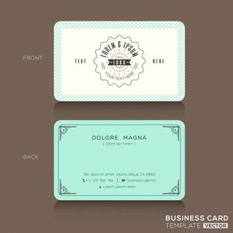 business card template 8 5x11 ai logo templates vectors 9 300 free files in ai eps format