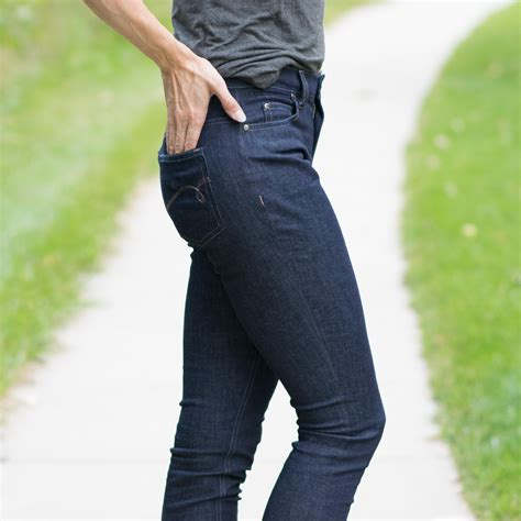 ginger jeans pattern review ginger jeans a pattern review sewjourners