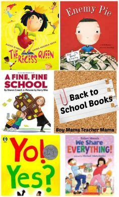 back to school picture books 1000 images about back to school ideas on