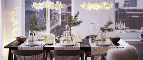 tavoli addobbati per natale addobbare la casa e la tavola per le feste cose di casa