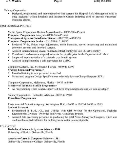 download sle stenographer resume for free page 11
