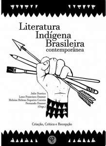 Literatura indígena é tema de livro feito em parte por