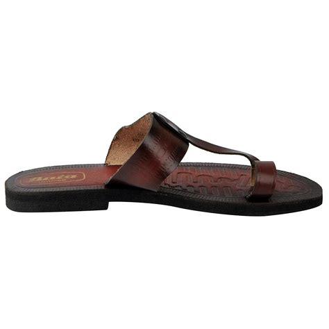 Bata Sandal bata brown s slipper slippers