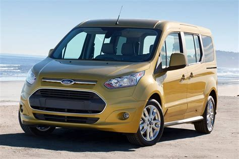 minivan ford 2017 ford transit connect minivan pricing for sale edmunds