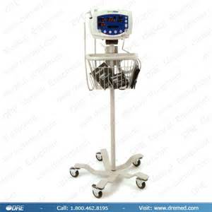 Used Exam Tables Welch Allyn Vital Signs 300 Patient Monitor
