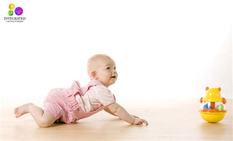 why babies should never skip the crawling phase