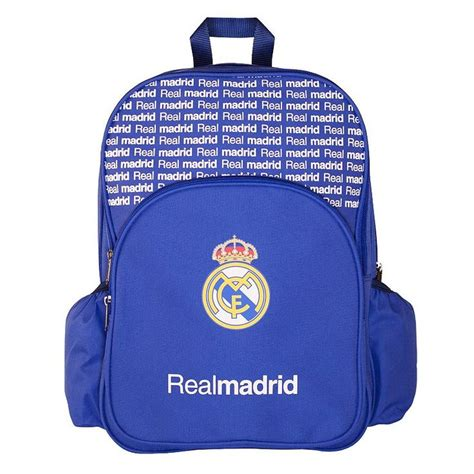 Tas Real Madrid White Black best 25 real madrid backpack ideas on real