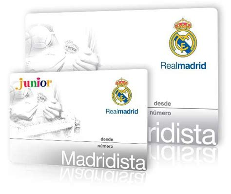 membuat id card madridista international madridistas usa real madrid cf