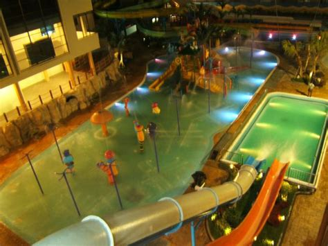 indonesia medan waterpark project adventruous indoor