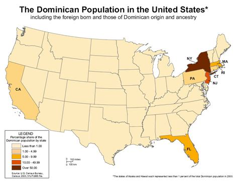 dominicans in the usa