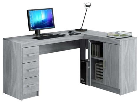 kleine pc tische computertische die eine kreative arbeitsatmosph 228 re schaffen