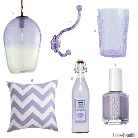 lilac home accessories purple home decor