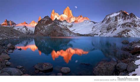 5 patagonia landscape
