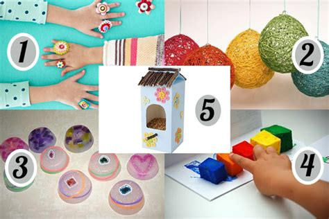 cheap and easy crafts for 10 cheap and easy crafts for parent24