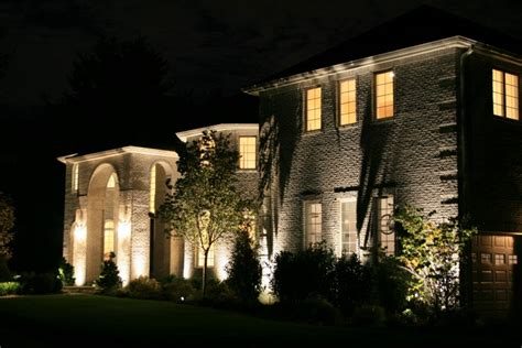 Landscape Lighting Nj 10 Led Landscape Lighting Ideas For Nj Homes