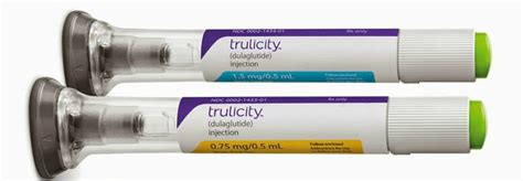 Dulaglutide Also Search For Trulicity Trial Shows Benefits For Type 2 Diabetes