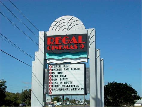 Regal Tonies by Regal Cinemas 9 Crystalriver
