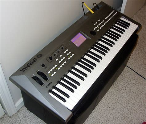 Keyboard Yamaha Mm6 yamaha mm6 workstation keyboard reverb