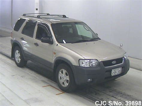 2004 Kia Sedona Towing Capacity 1999 Ford Escape Fuel Capacity Classiccarszone Us