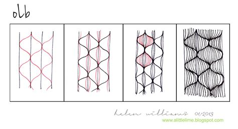pattern drawing for beginners facebook page and new pattern olb