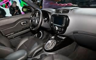 Kia Soul Interior Photos Kia Soul 2014 Silver Interior Www Pixshark Images
