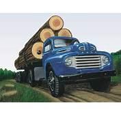 1940 1949 Ford Trucks  HowStuffWorks