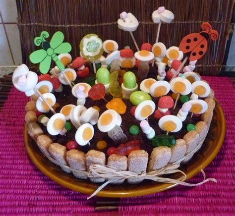 la cuisine de valerie g 226 teau bonbons fleurs la cuisine de val 233 rie