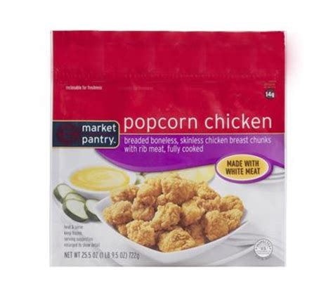 Popcorn Pantry by Target Grocery Look Book Target Corporate