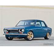SR In A Box  SR20DET Powered Datsun 510 Page 2 Of 3