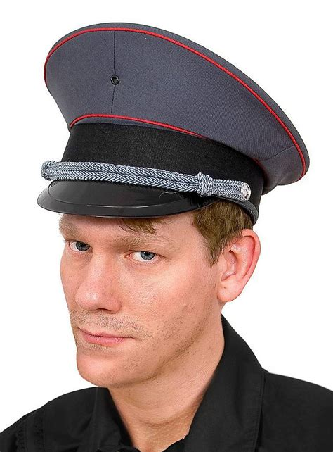Officer Hat by Officer S Hat
