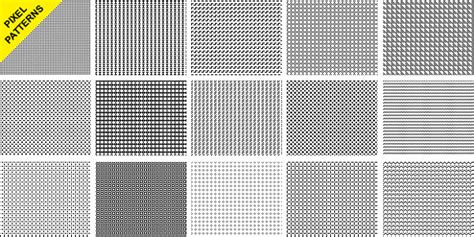 pixel pattern for photoshop free download 75 seamless and tileable photoshop pattern packs