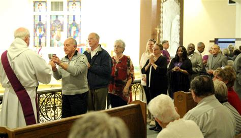 Wedding Anniversary Mass Songs by Across The Aisles Philadelphia Cursillo Celebrates 50th