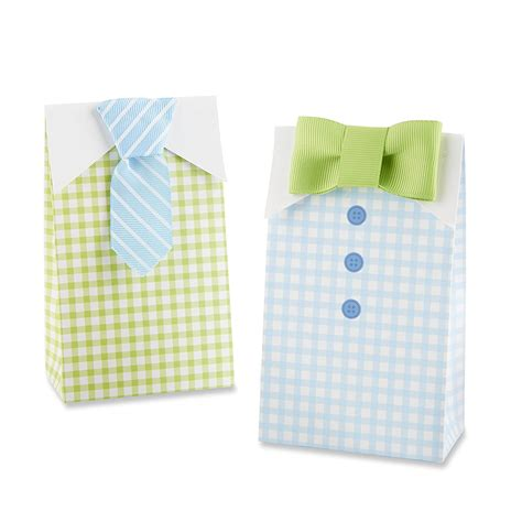 Baby Shower Bags And Boxes by Boy Baby Shower Favor Boxes And Bags Baby Shower Mania