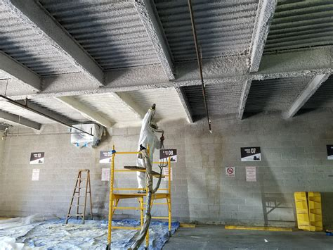 condo parking garage ceiling 42nd ave bayside ny 11361