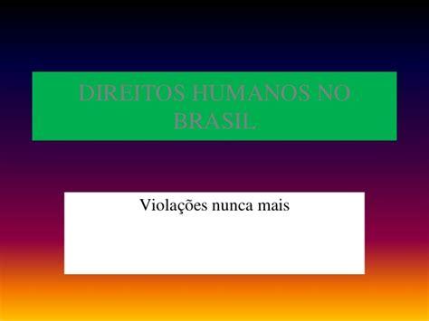 Ditadura Militar As Manifesta 231 Ditadura Militar No Brasil