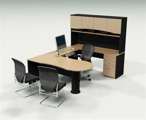 best office desk best office furniture with ergonomic design