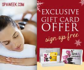 Spa And Wellness Gift Cards - spa and wellness gift cards excellent gift ideas frugallydelish com
