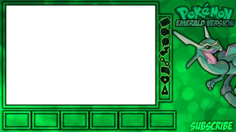 layout free emerald layout free to use by thechespinjr98 on