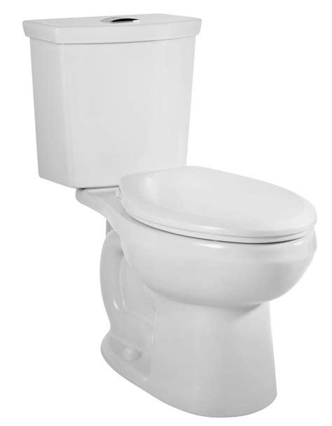 american standard cadet 3 american standard cadet 3 174 2 1 59 gpf dual flush elongated bowl toilet the home depot canada