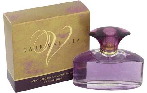 Cool Scent Vanila black vanilla perfume images