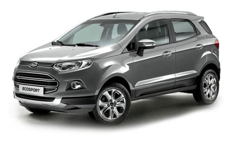 price of ford ecosport diesel in india ford ecosport on road price auto galerij