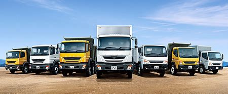 fuso | fuso strategic truck for export to asia and africa