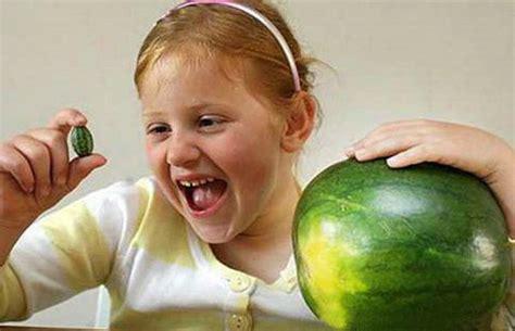 mini fruits thumb watermelons