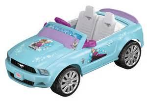 Wheels Disney Truck Fisher Price Power Wheels Disney Frozen Ford