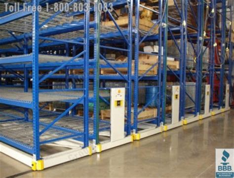 Commercial Pallet Racking by Material Handling Lean Storage Industrial Warehouse