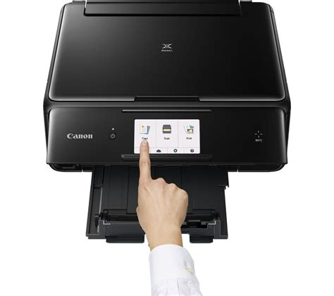 Printer All In One Canon Murah canon pixma ts8050 all in one wireless a4 inkjet printer deals pc world