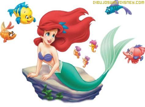 disneys the little mermaid 0717283194 ariel y amigos