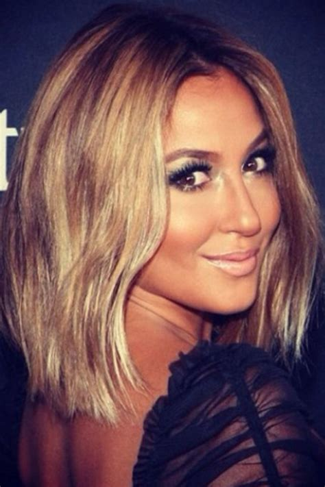 adrienne kiriakis new hairstyles photos adrienne bailon short hairstyle makeup hair ideas